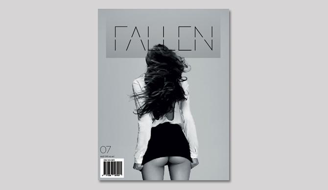 Fallen Magazine