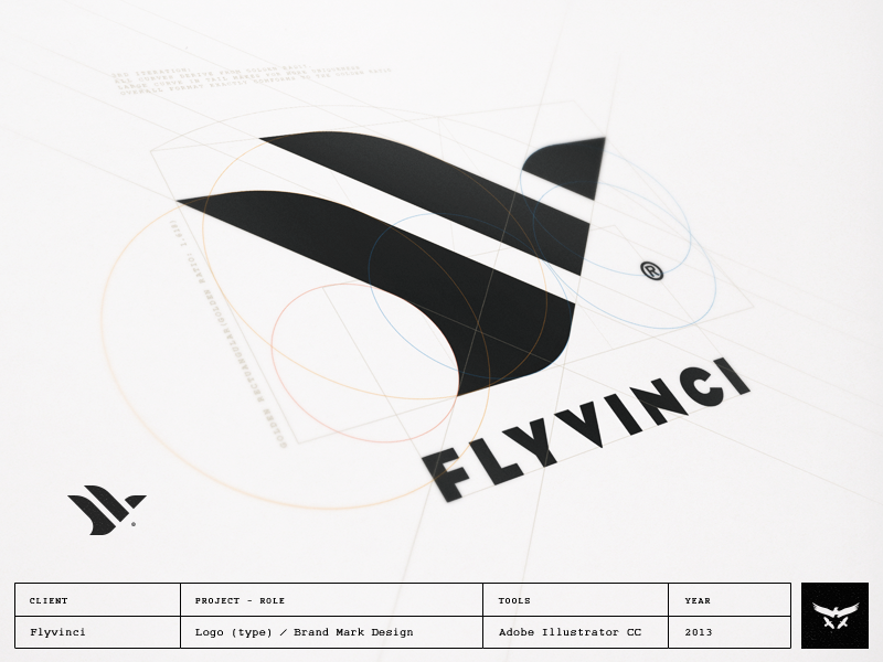 Flyvinci by Gert van Duinen