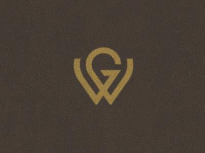 GW Monogram by Jonas