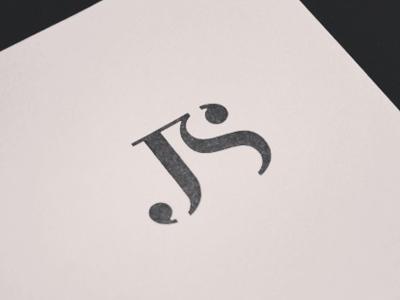 J:S Monogram by José