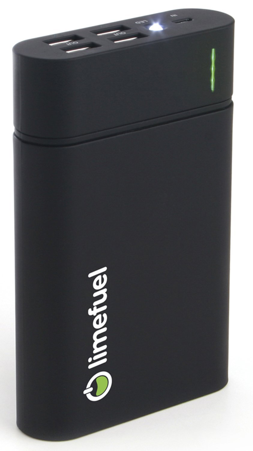 Limefuel External Battery Pack