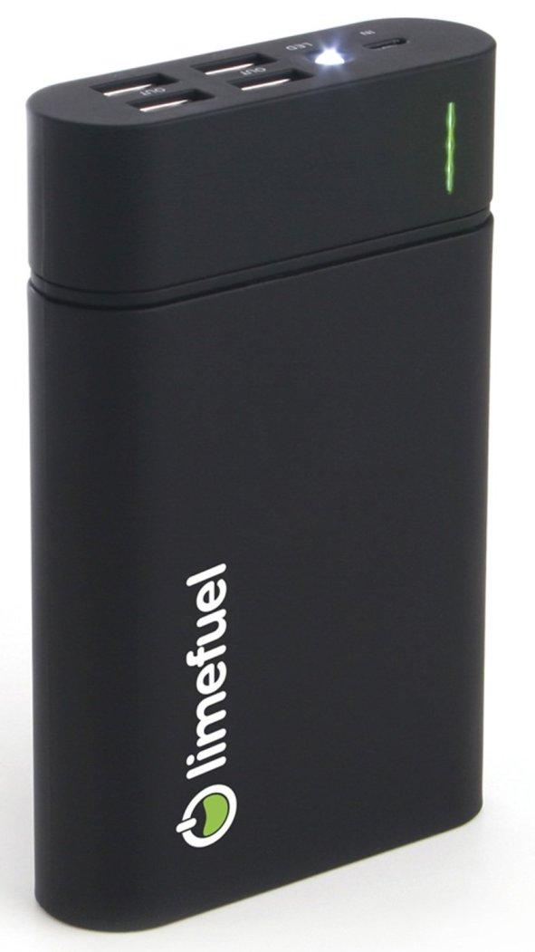 Limefuel External Battery Pack