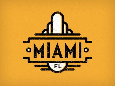 MIAMI, FL by Mike Casebolt