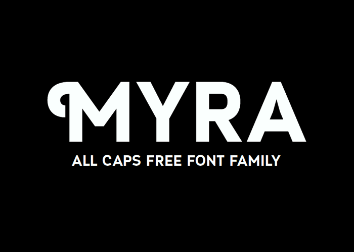 90 Free Hipster Fonts For 2020 Inspirationfeed