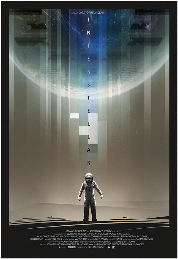 Poster by Andy Fairhurst