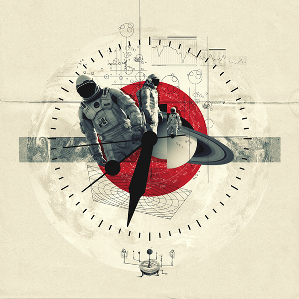 Poster by Kacper Kiec