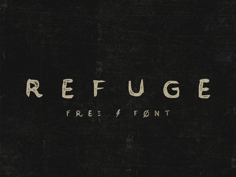 60 Free Hipster Fonts for 2017 | Inspirationfeed