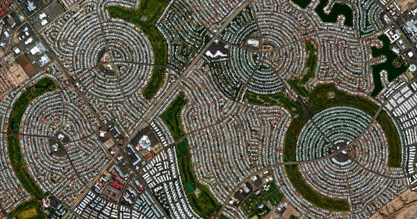 Sun City, Arizona