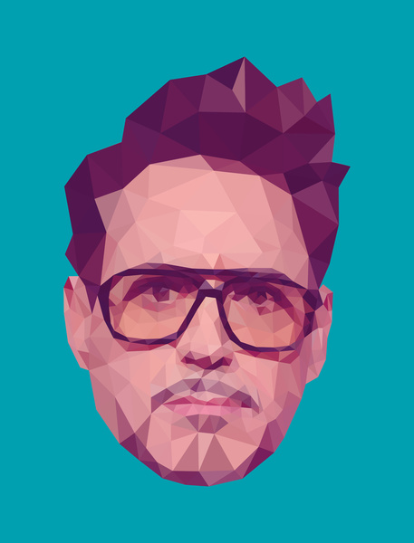 Tony Stark by Jung Gang