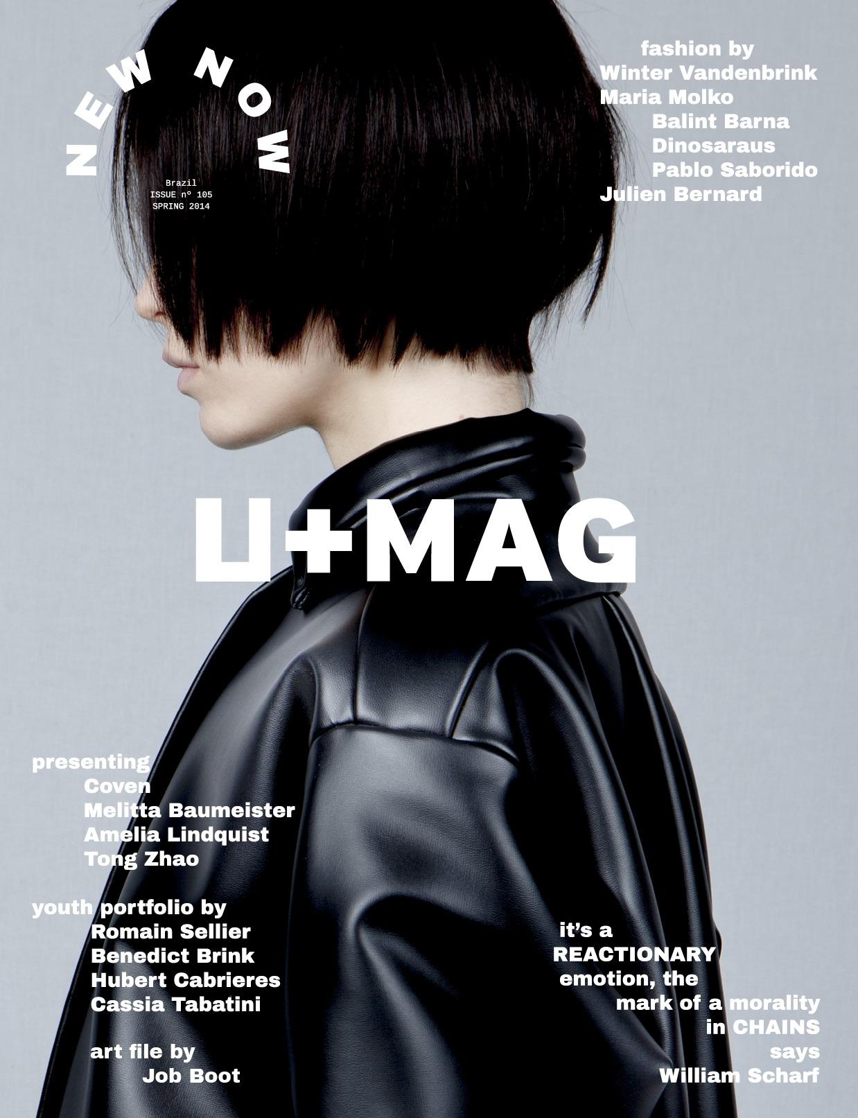 U+Mag