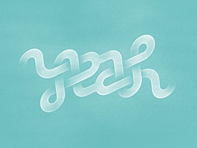 YEAH by Rimantas Juškaitis