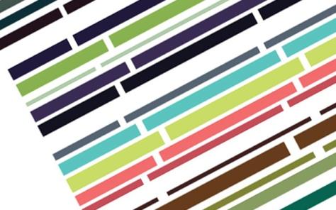 50 Ridiculous Retro-Style Broken Line Illustrator Brushes