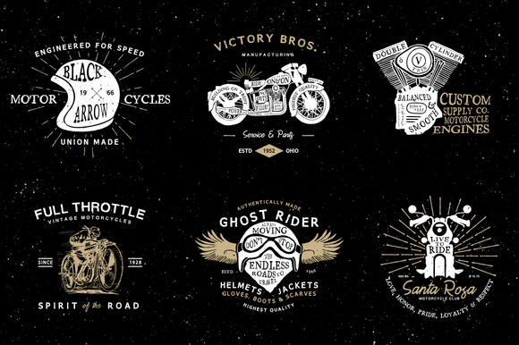 design a perfect hipster logo with these 25 bundles inspirationfeed