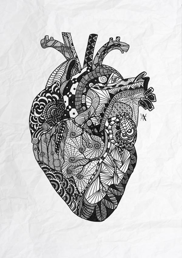 Anatomy by Aku Mimpi