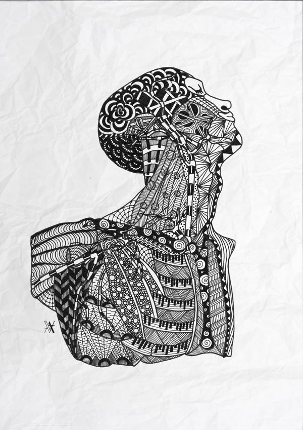 Anatomy by Aku Mimpi2