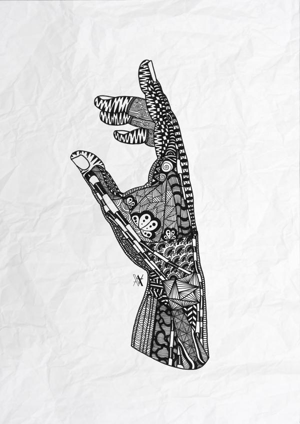Anatomy by Aku Mimpi3