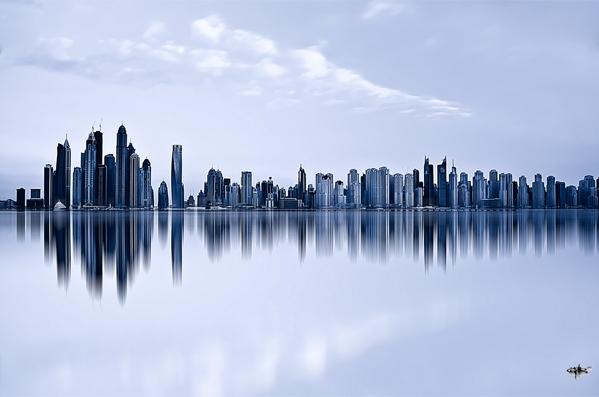 City HeartBeat by Karim Nafatni