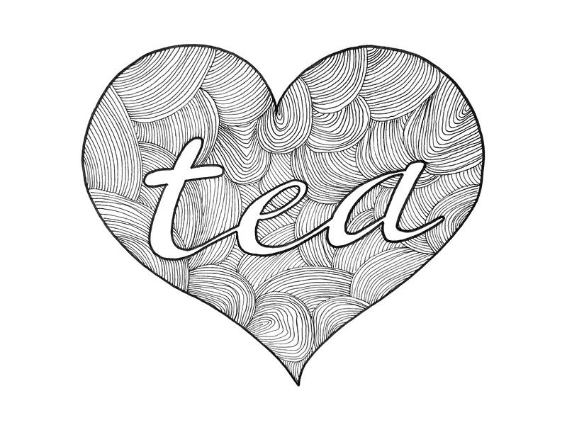 Teaby Jennifer Coyle
