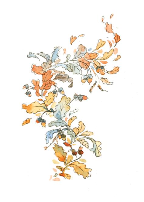 Watercolor Art by Barbara Bernat2