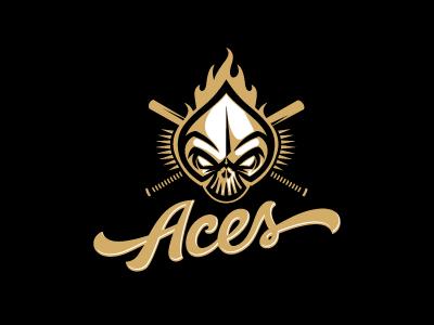 Aces by Alan Oronoz
