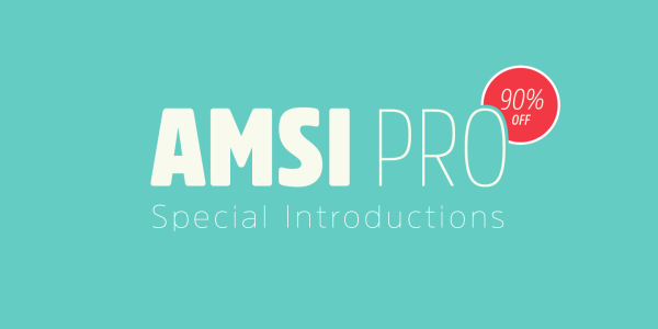 Amsi Pro by Stawix