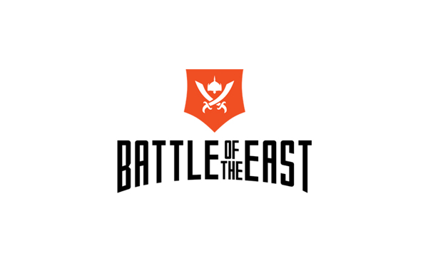Battle of the East by Studio AIO