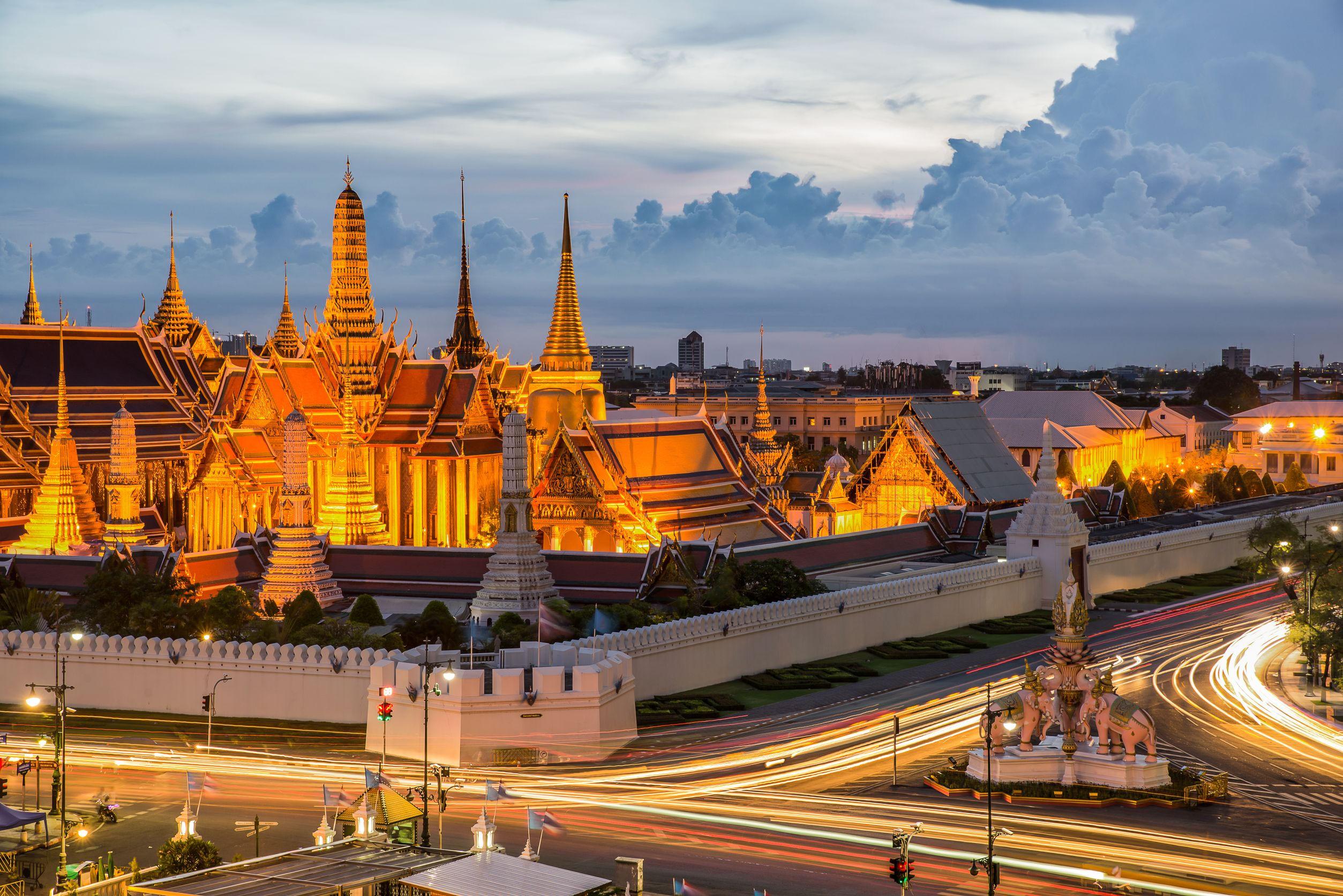 Chiang Mai-min