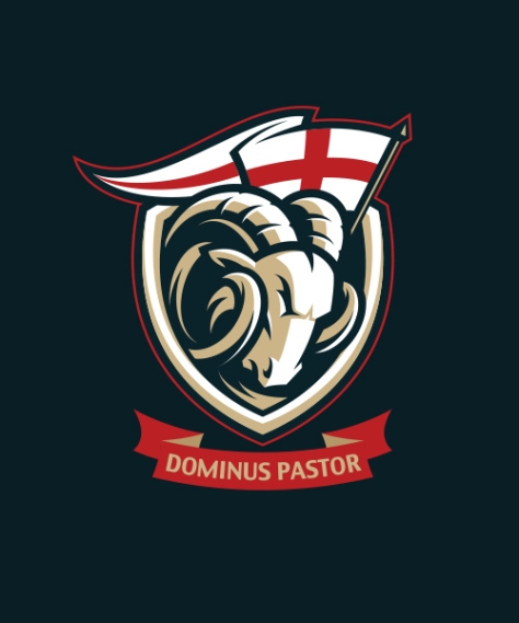 Dominus Pastor by Graphic Maniac