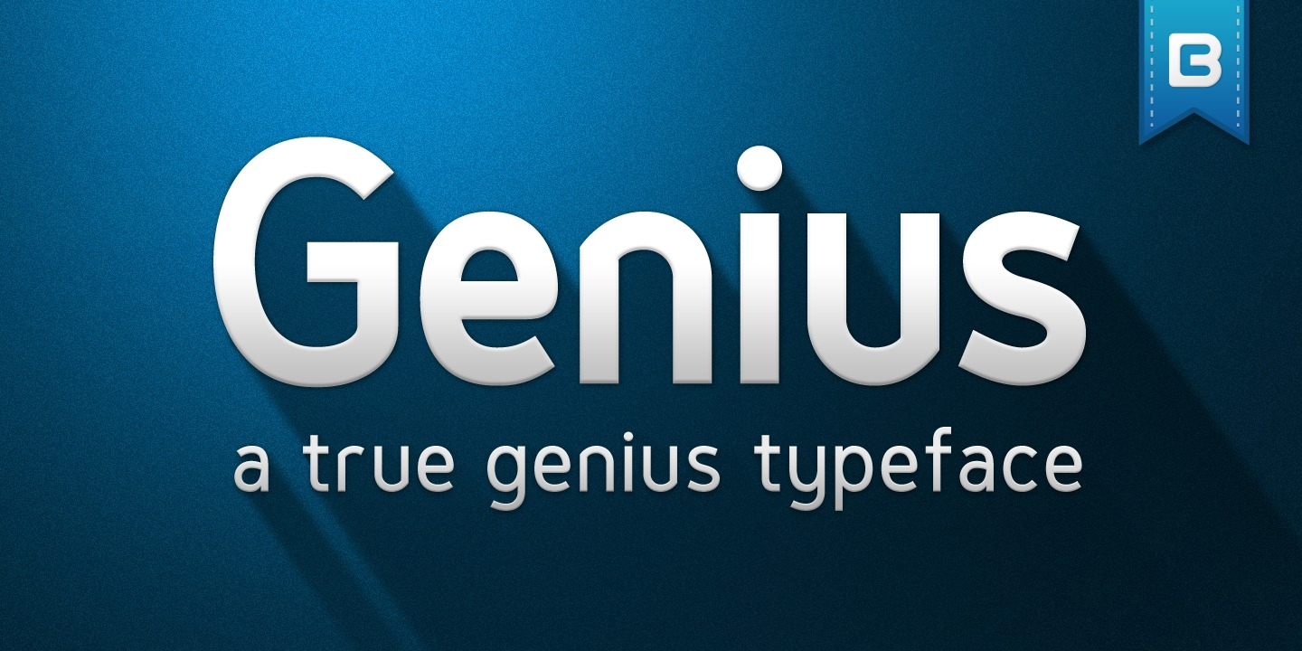 Genius by Artegra