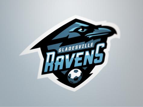 Gladesville Ravens by Fraser Davidson