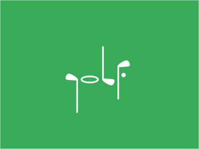 Golf by Alen Type08 Pavlovic