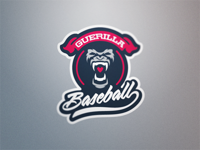 30 Outstanding Examples of Sports Logo Designs | Inspirationfeed