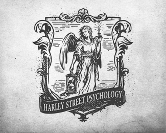 Harley Street Psychology by CamoCreative
