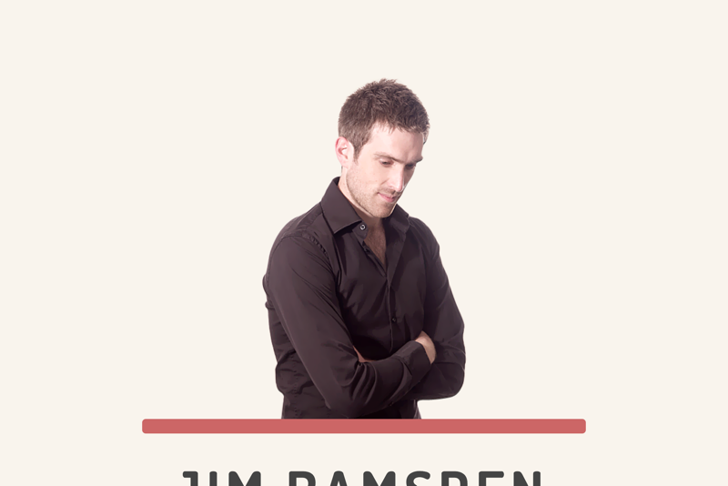 Jim Ramsden - Designer of Internets (20150319)
