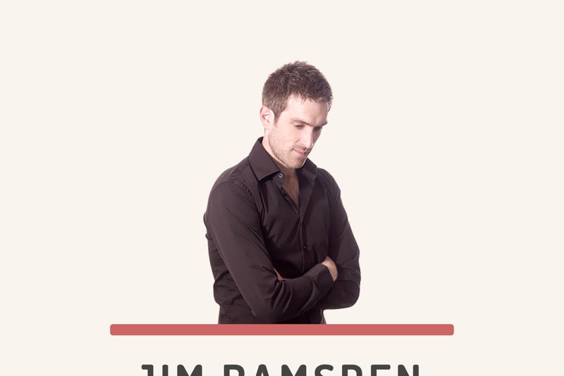 Jim Ramsden - Designer of Internets (20150319)