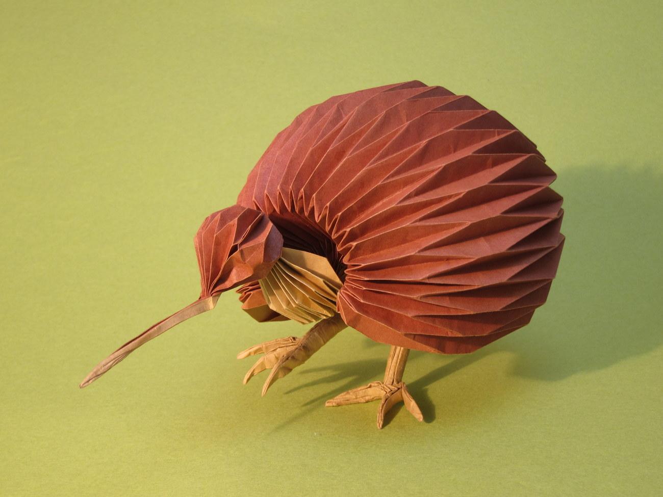 Kiwi by Bernard Peyton