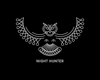 Night Hunter by sacrim
