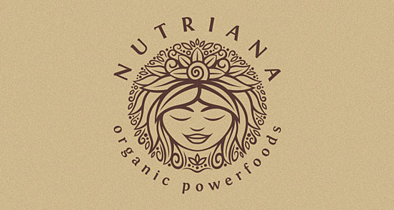 Nutriana Organic Powerfoods by Nebojsa Matkovic