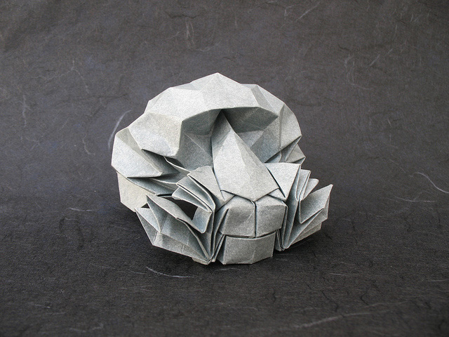 Origami by Eyal