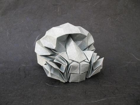 Origami by Eyal