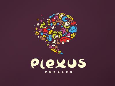 Plexus Puzzles by Breno Bitencourt