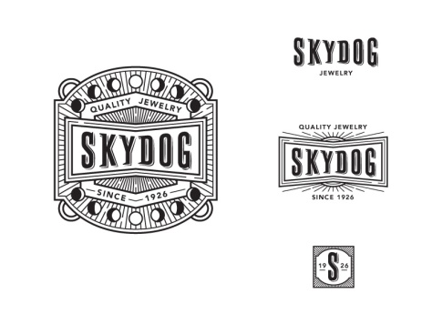 Skydog Jewelry by Amy Hood