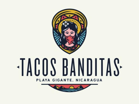 Tacos Banditas Gunned Down by Adam Grason