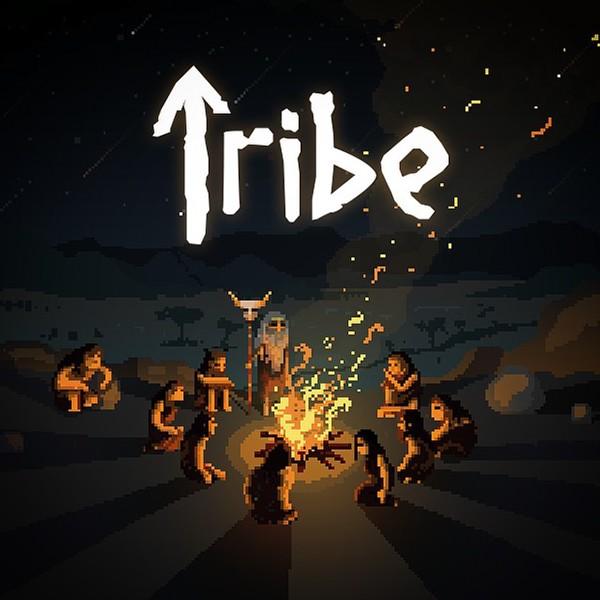 The Tribe by Evgeniy Yudin