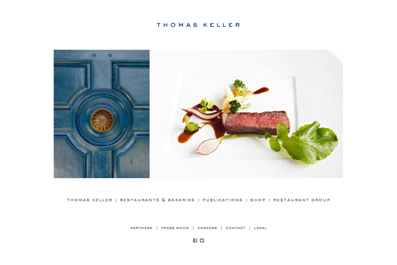 Thomas Keller Restaurant Group