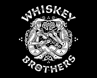 WHISKEY BROTHERS by Arzarz