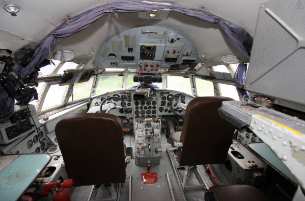Airplane Suite4