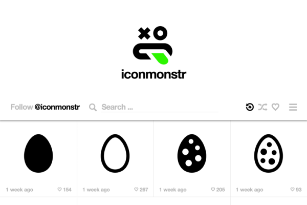 iconmonstr - Free simple icons for your next project (20150331)
