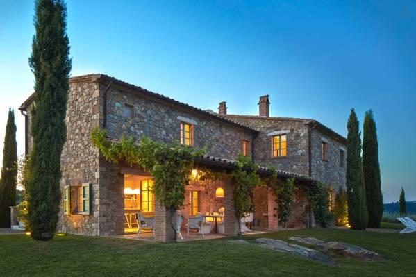 Italian Hilltop Villa2