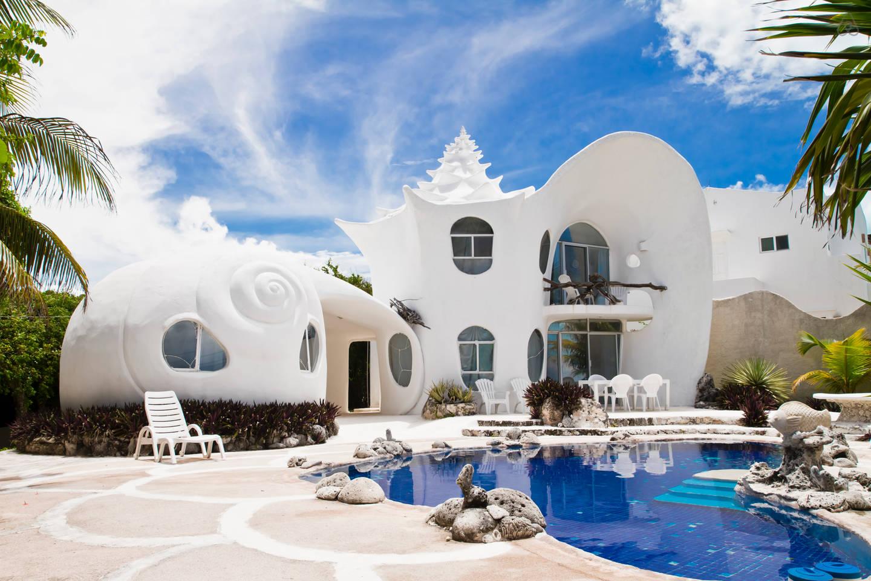 The Seashell House4